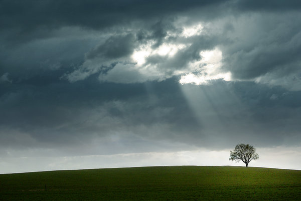 A day without rain - By: Tobias Zeising