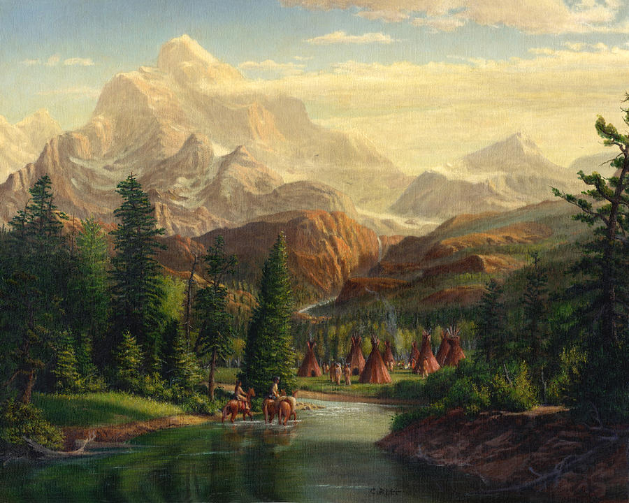 C:\Users\Who are you\Desktop\indian-village-trapper-western-mountain-landscape-oil-painting-native-americans-americana-stream-walt-curlee.jpg